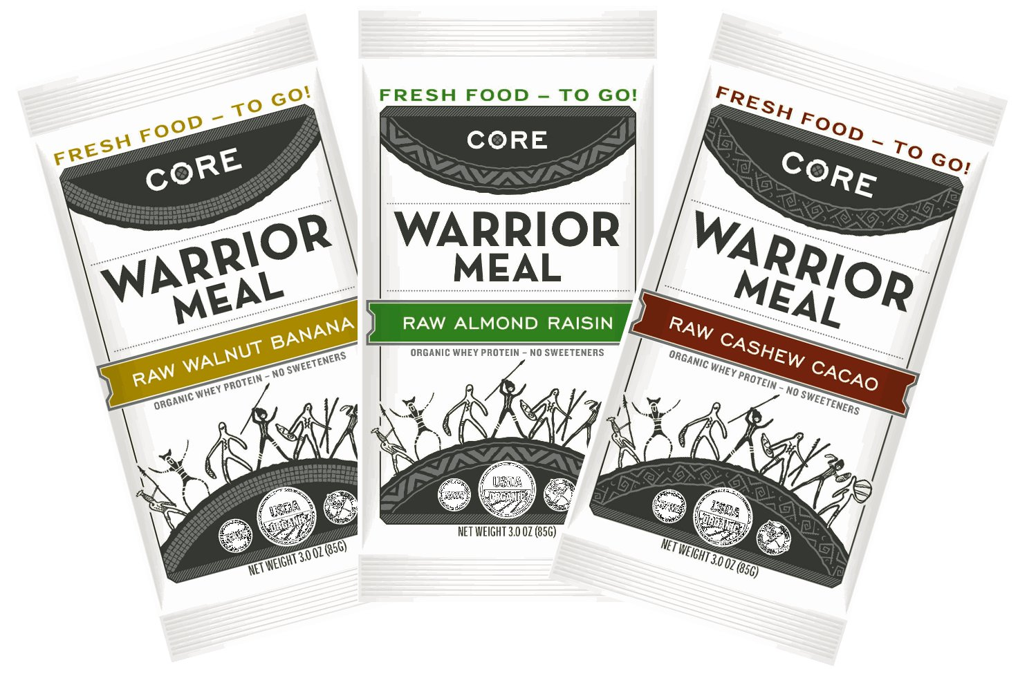 Good for My CORE Foods {Review}