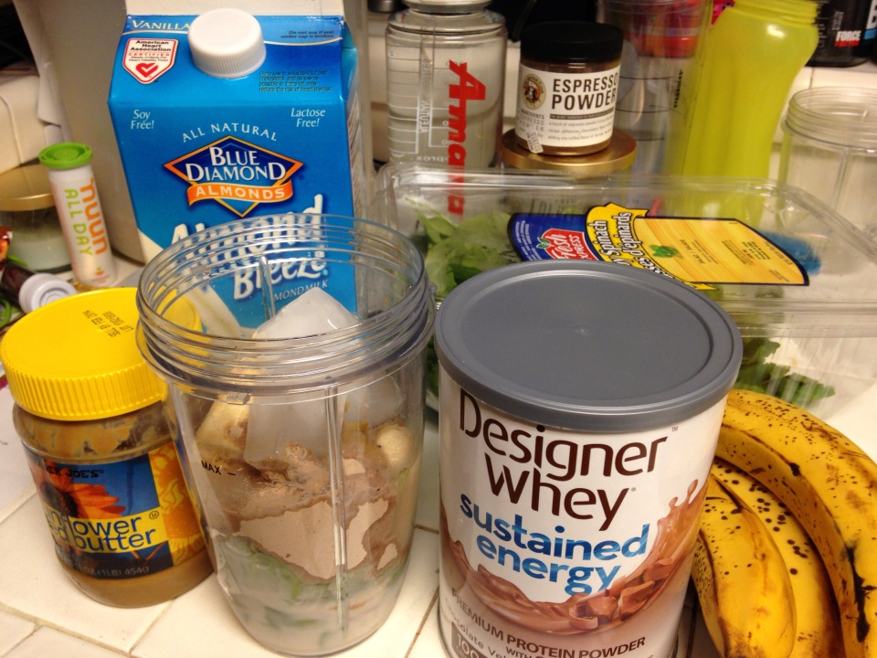 Designer Whey Sustained Energy Protein {Review}