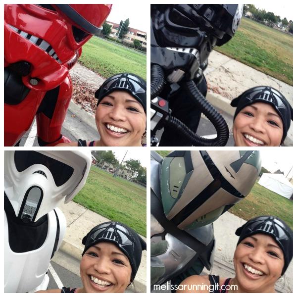 Run Disney Star Wars Weekend